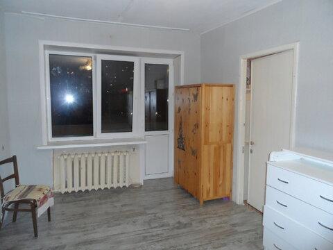 2-комнатная квартира Солнечногорск, ул. Сенежский проспект, д.2