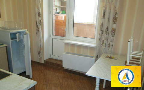 Аренда 2-х комнатной квартиры ул. Лунная 23