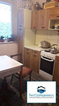 Двухкомнатная квартира улучшенной планировки, кухня 8.5, лоджия