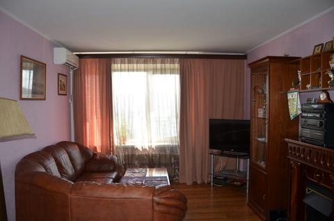 Академика Варги д18. Продажа 3-х комн квартиры с хорошим ремонтом.
