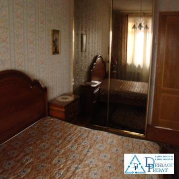Двухкомнатная квартира в 10 минутах от метро Сходненская