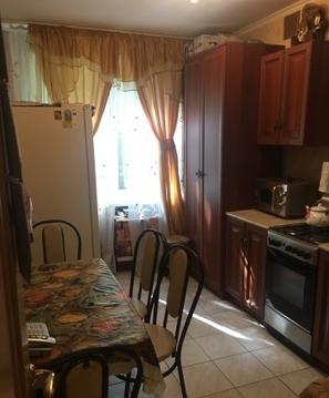 Продается 1 комнатная квартира м. Сходненская