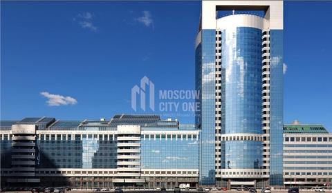 1696 м2 Офисный этаж 26 в Северной Башне