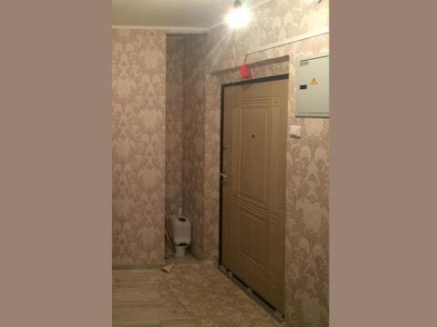 """1-комнатная квартира, 39 кв.м., в ЖК """"Некрасовка"""""""