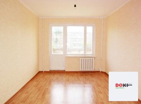 Трёхкомнатная квартира с ремонтом в Егорьевске 4 микрорайон