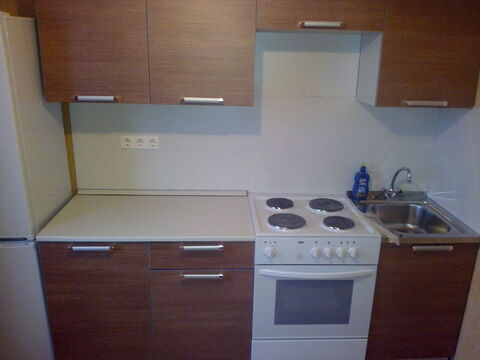 1-комнатная квартира, 38 кв.м., в ЖК «Алексеевская роща»