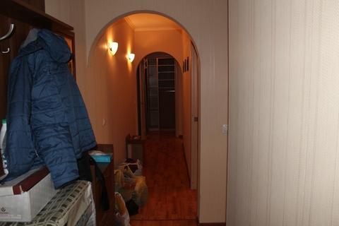 Продается двухкомнатная квартира в г.Пушкино