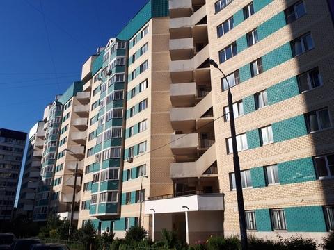 Сдам 1-комнатную квартиру в центре Зеленограда
