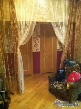 Большая трехкомнатная квартира в центре Воскресенска