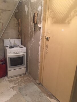 Продажа 1-комнатной квартиры, Дмитровское шоссе, д.44 к.2