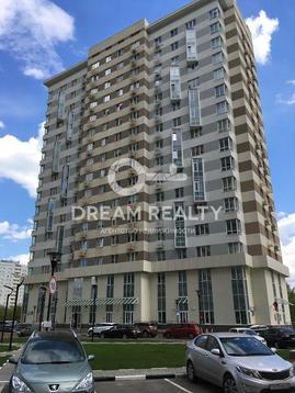 Москва, 1-но комнатная квартира, Погонный проезд д.3Ак1, 12900000 руб.
