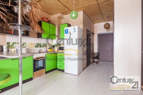 Продается уютная 1 комн. квартира-студия, м. Котельники