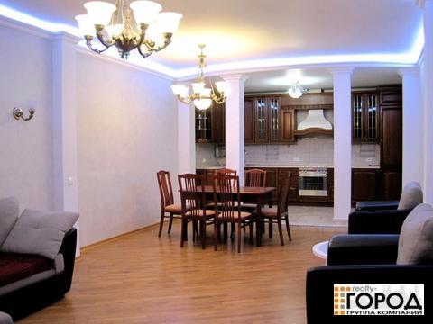 Продажа трехкомнатной квартиры в Куркино