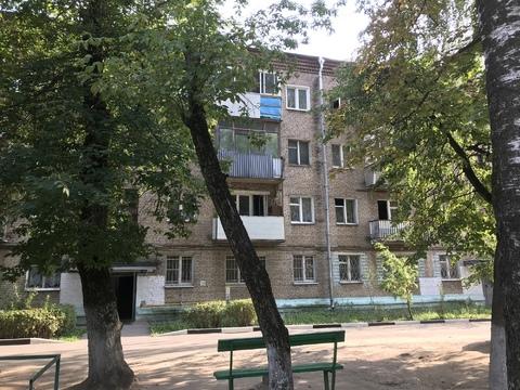 Балашиха, 1-но комнатная квартира, Леоновское ш. д.9, 2750000 руб.