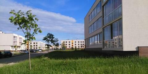 1-комнатная квартира в ЖК «Руполис» дом 19-1, г.Домодедово