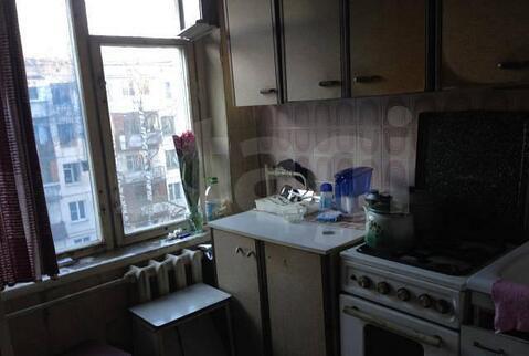 Продам 2-комн. кв. 45 кв.м. Москва, Чусовская улица