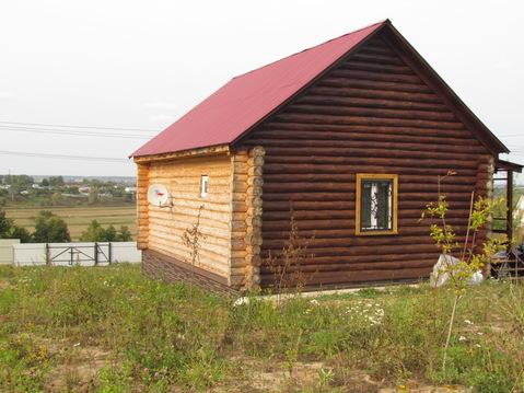Продается дом в селе Клишино Озерского района