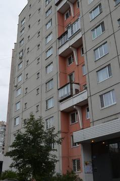 Москва, 1-но комнатная квартира, ул. Маршала Полубоярова д.24 к1, 5800000 руб.