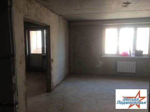 2х комнатная квартира без отделки в г.Дмитров Махалина 40