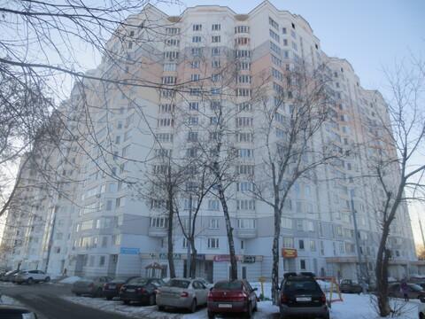 Сдам 3х к. квартиру в г. Серпухов, ул. Центральная, д. 142, к. 3.