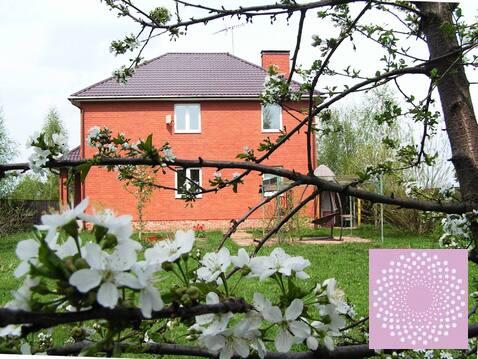 Дом в Домодедовском районе