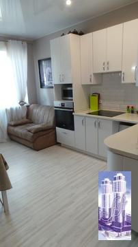"""2-комнатная квартира, 70 кв.м., в ЖК """"Дружба"""""""