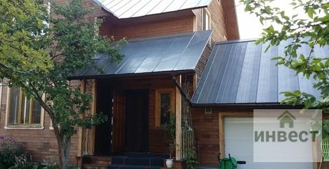Продаем теплый дом 138 кв.м с гаражом и баней на участке 6 соток