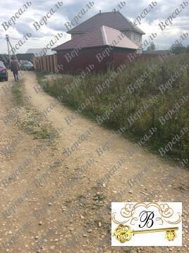Земельный участок 14 соток в д. Арнеево