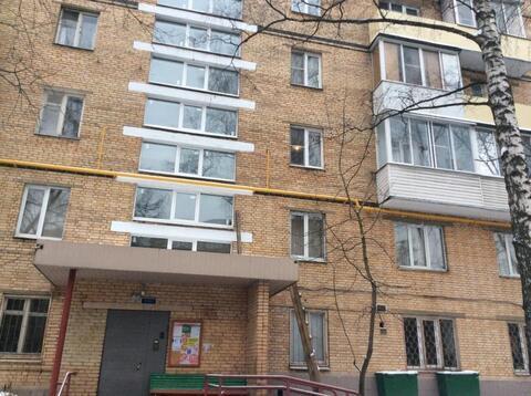 Продажа квартиры, м. вднх, Ул. Касаткина
