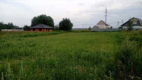 Продается земельный участок в деревне Кузнецово