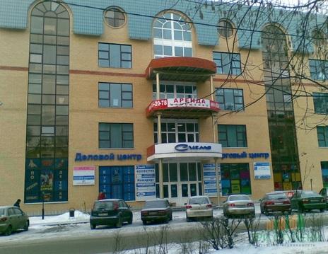 Продается парковочное место в Королеве на ул.Калинина д.6б
