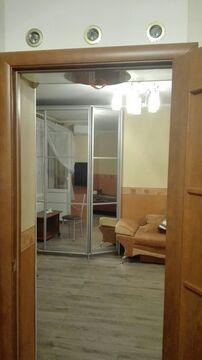 Продажа 2-комнатной квартиры на Рязанском проспекте