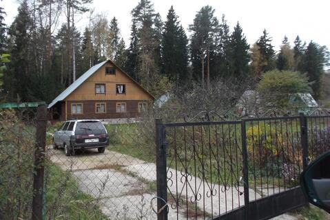 Истринский р-н Снегири д. Хованское дом 2-эт 124 кв.м. уч 15 сот. баня