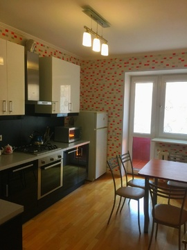 Продаю стильную 1к квартиру в доме бизнес-класса в г Домодедово