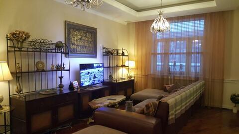 3-х комнатная квартира в ЖК Шуваловский