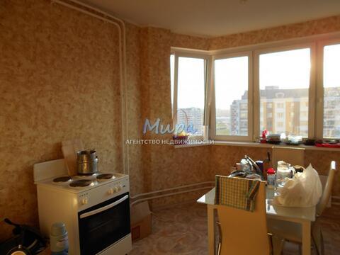 Москва, 3-х комнатная квартира, Недорубова д.27, 8350000 руб.