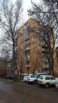 Продается 2-комнатная квартира в г. Мытищи