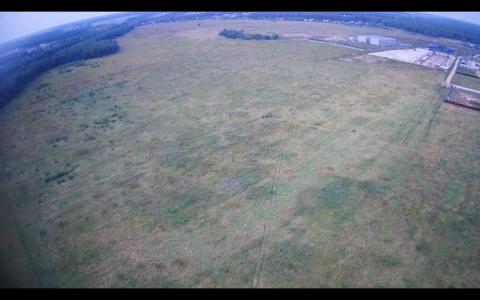 Земельный участок 2 га для промышленного производства около п. Михнево