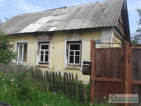 Продам часть дома в черте г.Подольск