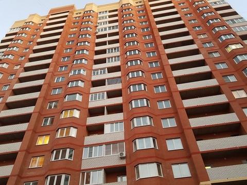 Дмитров, 1-но комнатная квартира, ул. Комсомольская 2-я д.16 к6, 2750000 руб.