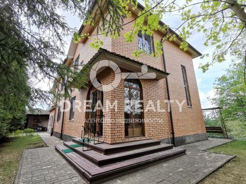 Аренда дома 226 кв.м, МО, Звенигород, мкр Лесной, 5