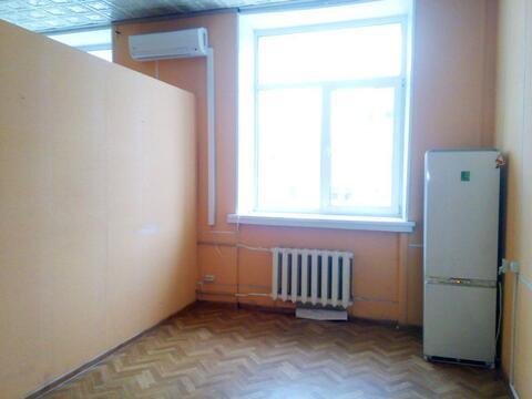 Сдам помещение из 2-х смежных ком, об.площ. 40кв.м.(Электрозаводская)