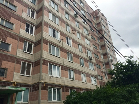 1 комнатная квартира Ногинск г, 3 Интернационала ул, 82