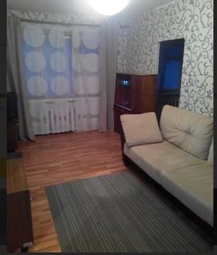 Уютная квартира в центре г.Железнодорожного