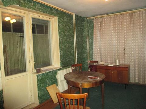 Продаю 2-х комнатную квартиру 6 микрорайон