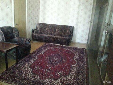 Однокомнатная квартира на Жулябина.