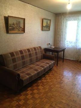 2-х квартира 53 кв м Москва, Щербинка, ул Пушкинская, д11