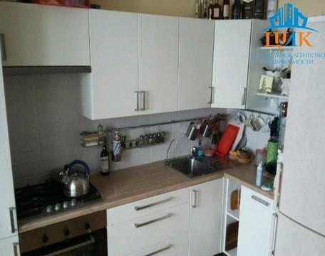 Продается однокомнатная квартира на ул. Сиреневая
