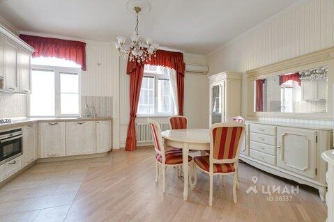Предлагается к продаже2этж 5комнатная квартира в тихом переулке Арбата