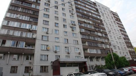 Продажа квартиры Москва Можайское шоссе 21